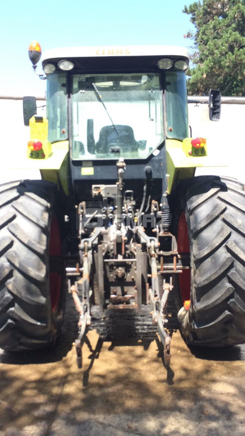 Trattore Claas Arion 610 C